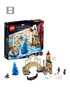 lego-super-heroes-76129nbspspider-man-hydro-man-toynbsp