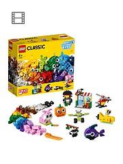 Lego classic   Brand store   www littlewoods com