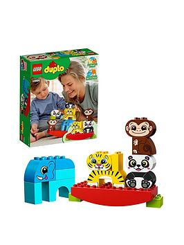 LEGO DUPLO Lego Duplo 10884 My First Balancing Animals Picture