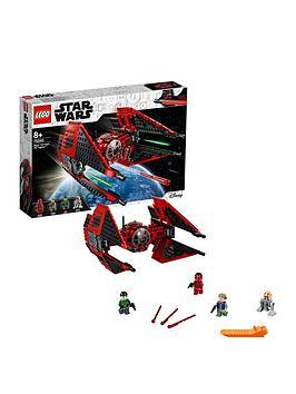 LEGO Star Wars Lego Star Wars Major Vonreg'S Tie Fighter&Trade; Picture