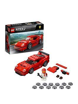 LEGO Speed Champions Lego Speed Champions 75890 Ferrari F40 Competizione  ... Picture