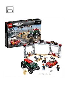 lego-speed-champions-75894-1967-mini-cooper-s-rally-car-and-2018-mini-john-cooper-works-buggy