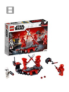lego-star-wars-75225nbspelite-praetorian-guardtradenbspbattle-pack