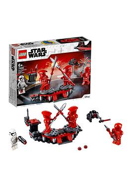 lego-star-wars-75225nbspelite-praetorian-guardtradenbspbattle-pack