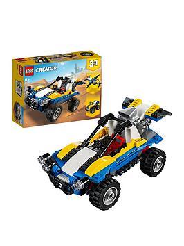 LEGO Creator Lego Creator 31087 Dune Buggy Picture