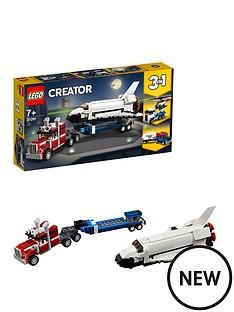 lego-creator-31091nbspshuttle-transporter