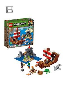 lego-minecraft-21152-the-pirate-ship-adventure