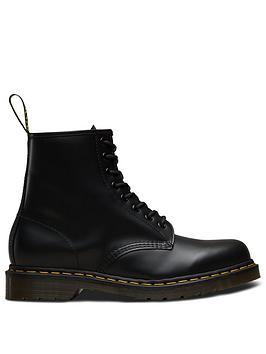 Dr Martens Dr Martens 1460 Ankle Boots - Black Picture