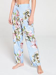 b-by-ted-baker-b-by-baker-harmony-print-pant