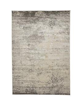 distressed-vintage-rug