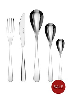 viners-34-piece-stockholm-cutlery-set