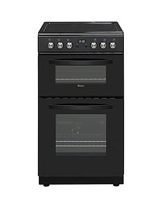 swan-sx15821b-50cm-twin-electric-cooker-black