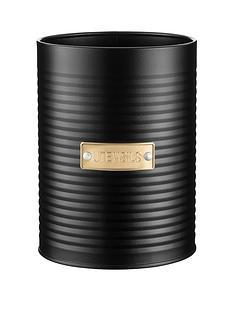 typhoon-otto-black-utensil-pot