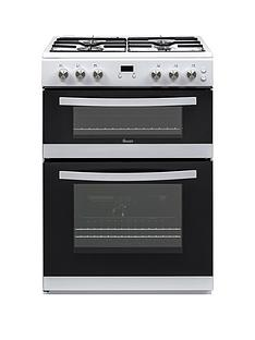 swan-swan-sx15862w-60cm-double-gas-cooker-white