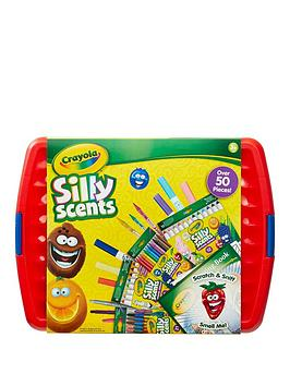 Crayola Crayola Silly Scents Tub Picture