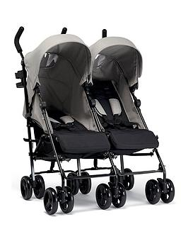 mamas-papas-cruise-twin-pushchair