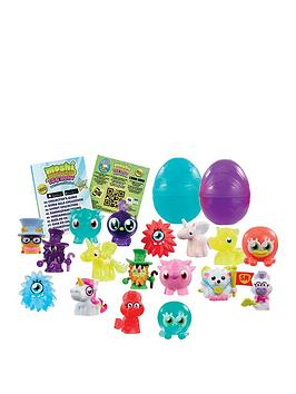 Moshi Monsters Moshi Monsters Egg Hunt Monster Pack Picture