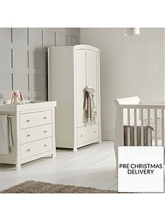 mamas-papas-mamas-papas-mia-sleigh-cot-bed-dresser-changer-and-wardrobe