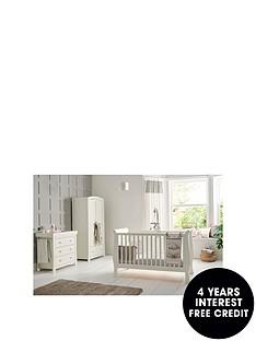 mamas-papas-mamas-papas-mia-sleigh-cot-bed-dresser-changer-and-wardrobe