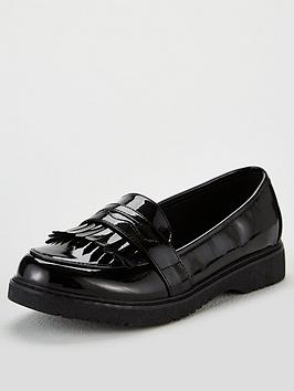 v-by-very-girls-katy-fringed-patent-loafer-school-shoes-black