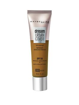 Maybelline Maybelline Dream City Ready Picture