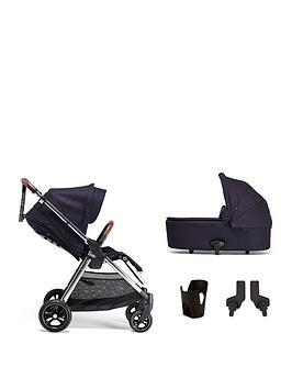 mamas-papas-mamas-papas-flip-xt3-4-piece-bundle-pushchair-carrycot-cupholder-adaptors