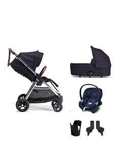 mamas-papas-mamas-papas-flip-xt3-5-piece-bundle-pushchair-carrycot-car-seat-adaptor-cupholder