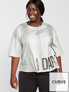 v-by-very-curve-oversized-t-shirt-snake-print