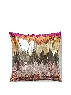 monsoon-sequin-ombre-cushion