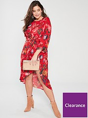 Clearance | Plus Size | Red | Women | www.littlewoods.com