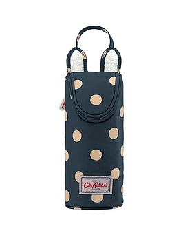cath-kidston-cath-kidston-novelty-bottle-holder-navy-button-spot