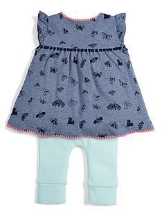mamas-papas-baby-girls-2-piece-top-and-jogger-set-blue