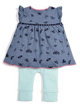 mamas-papas-baby-girls-2-piece-top-and-jogger-set-blue