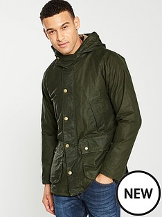 barbour-barbour-lightweight-hooded-bedale-wax-jacket