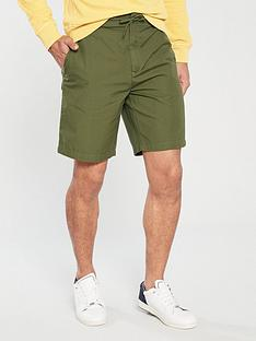 barbour-bay-ripstop-short-khaki