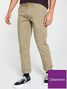 barbour-neustonnbsptwill-trousers-stone
