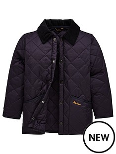 barbour-boys-classic-liddesdale-quilt-jacket-navy