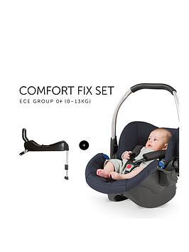 Hauck Hauck Comfort Fix Car Seat & Base Picture