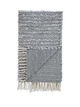Reflections Boucle Throw