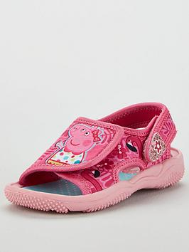 peppa-pig-girls-trecker-sandal