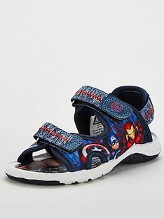 the-avengers-avengers-boys-trecker-sandal