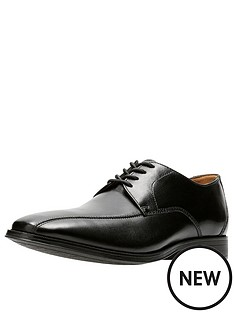 clarks-clarks-gilman-mode-leather-lace-up-shoe