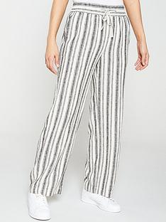 v-by-very-linen-wide-leg-trousers-stripe