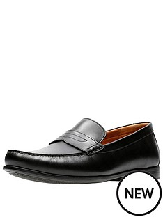 clarks-clarks-claude-lane-leather-shoe