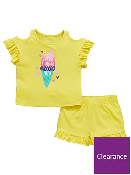 mini-v-by-very-girls-ice-cream-cold-shoulder-jersey-outfit-multi