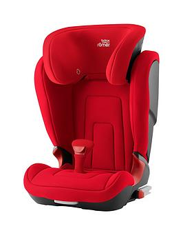 Britax   Romer Kidfix2 R Group 2/3 Car Seat