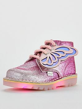 kickers-girls-kick-glow-faerie-boot