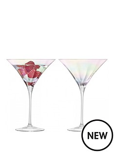 lsa-pearl-cocktail-glasses-2pk-300ml-mother-of-pearl