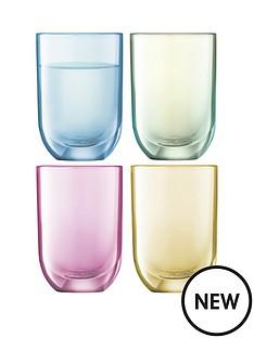 lsa-polka-vodka-glasses-ndash-set-of-4