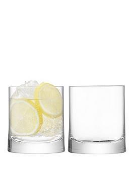 lsa-international-handmade-gin-tumbler-glasses-ndash-set-of-2